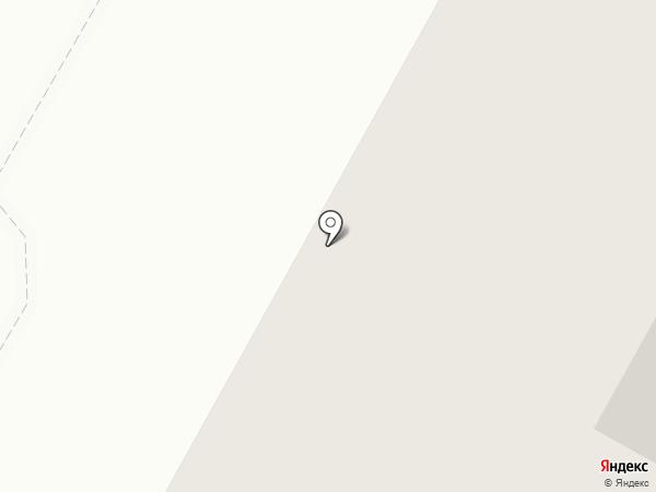 УралПиво на карте Верхней Пышмы