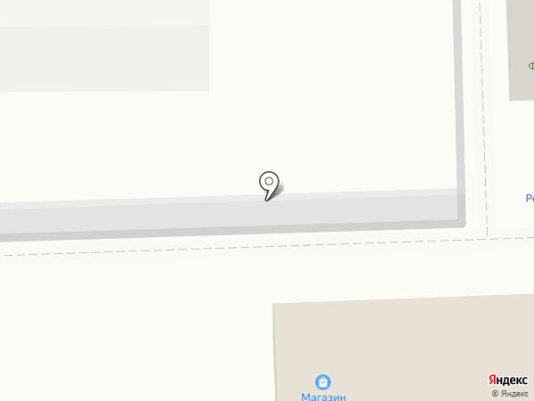 Никола Тесла на карте Екатеринбурга