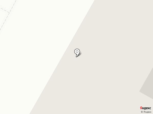Провиантъ на карте Верхней Пышмы