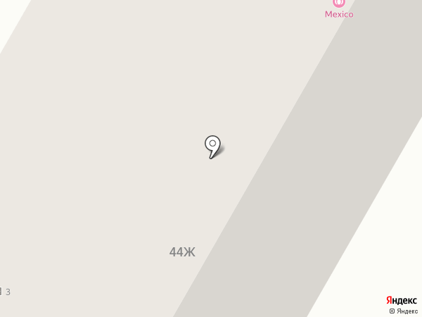 IMPERIAL на карте Верхней Пышмы