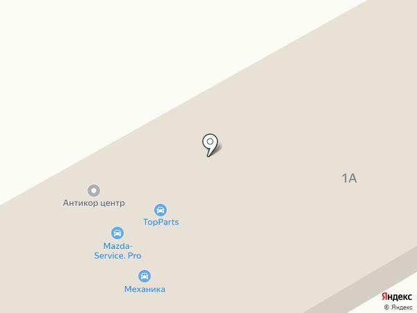Подвеска-екб на карте Екатеринбурга