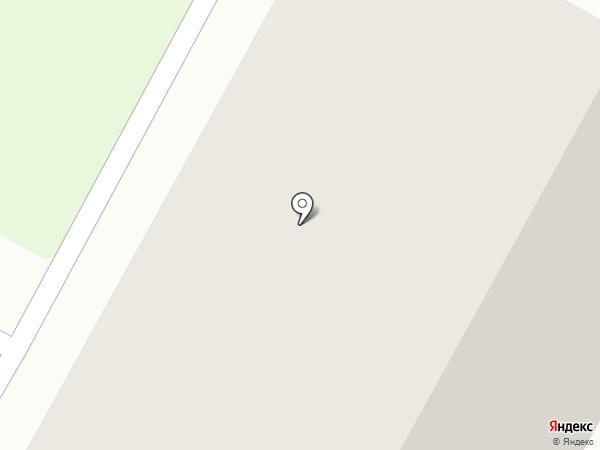 Оригинал на карте Верхней Пышмы