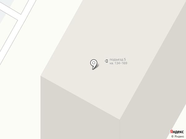 Табачная лавка на карте Верхней Пышмы