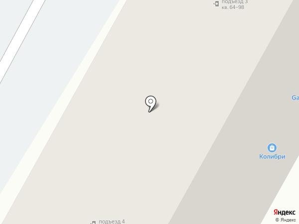 Выгодный на карте Верхней Пышмы