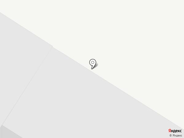 РУСМЕТ на карте Верхней Пышмы