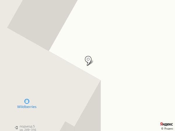 БЕЙКЕРИ на карте Верхней Пышмы