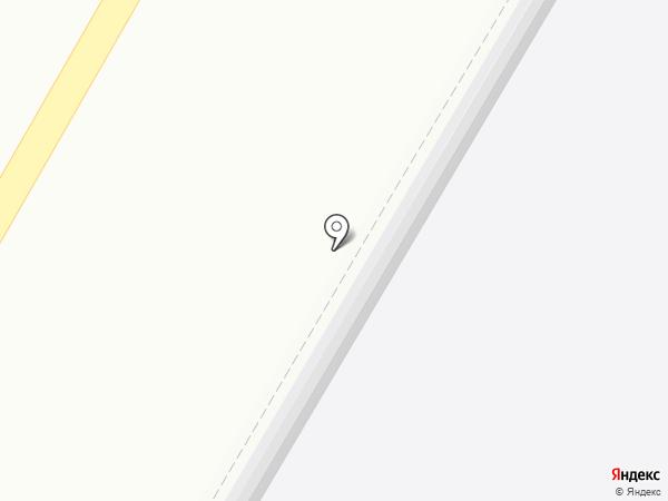 Перспектива на карте Верхней Пышмы