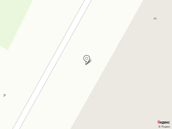 СтильНяшки на карте Верхней Пышмы