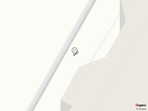 Скат-Связь-Сервис на карте Верхней Пышмы