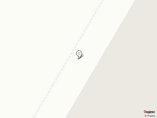 Живой Мир на карте Верхней Пышмы