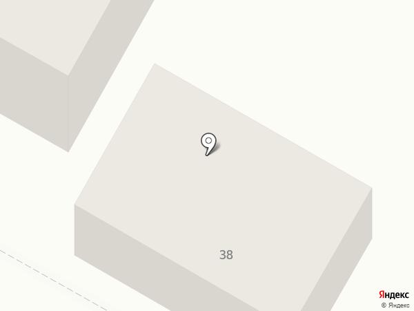 Арамиль-Авто-Сервис на карте Екатеринбурга