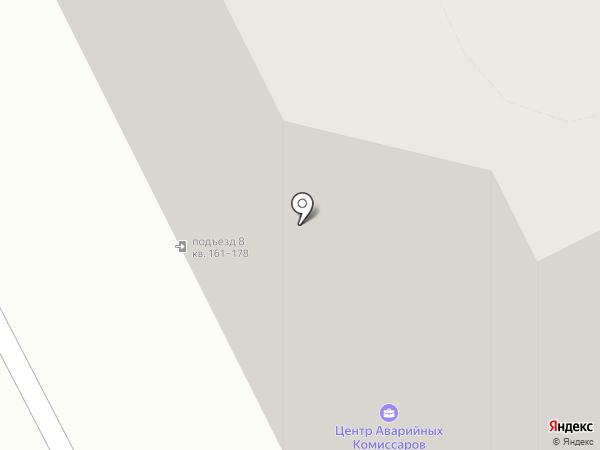 Аметист-СВ на карте Екатеринбурга