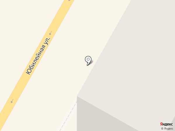 Доор Хаус на карте Верхней Пышмы