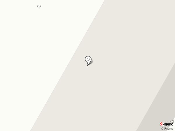 Гвардия Урала на карте Верхней Пышмы