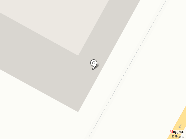 ЭРА на карте Екатеринбурга