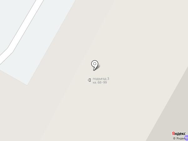 Верхнепышминская городская Федерация киокушинкай каратэ-ДО на карте Верхней Пышмы