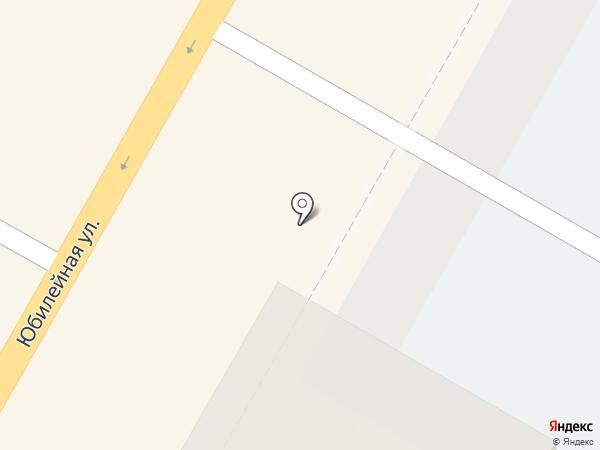 Магазин сувениров и канцелярских товаров на карте Верхней Пышмы
