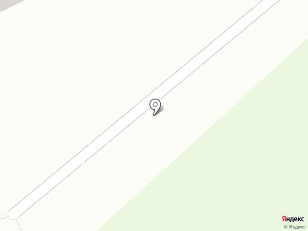 Домашний источник на карте Екатеринбурга