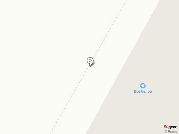 All white на карте Верхней Пышмы