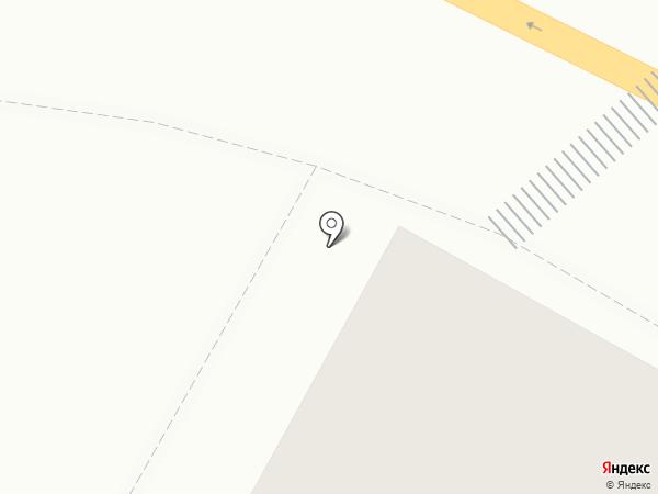 Варехаус на карте Верхней Пышмы