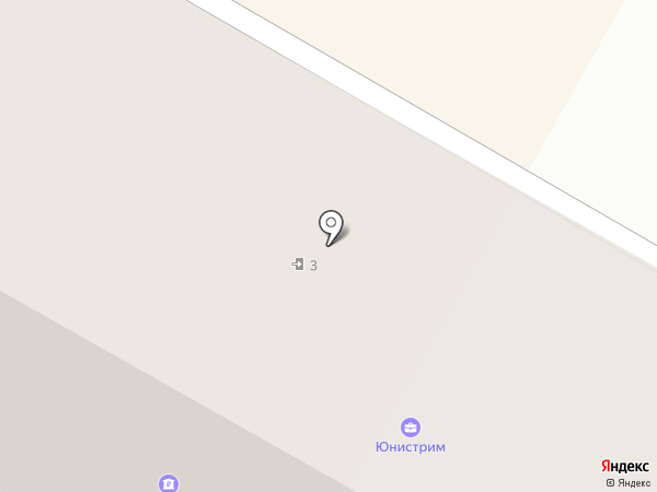 ФИАНИТ-ЛОМБАРД на карте Верхней Пышмы