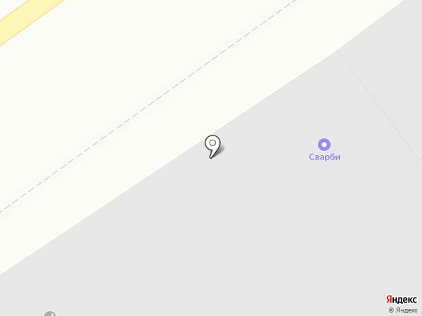 Стальные грани на карте Верхней Пышмы
