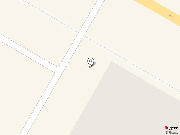Фруктовая лавка на карте Верхней Пышмы
