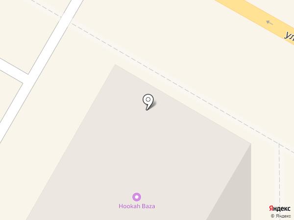 SmallPrice на карте Верхней Пышмы