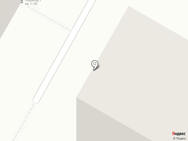 Gekkon Coffee на карте Верхней Пышмы