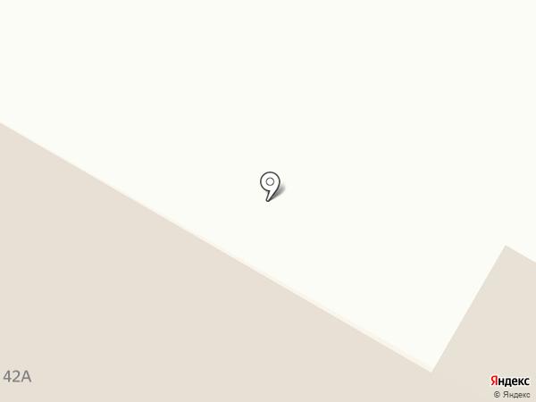 Центр социальной помощи семье и детям города Верхняя Пышма, ГАУ на карте Верхней Пышмы