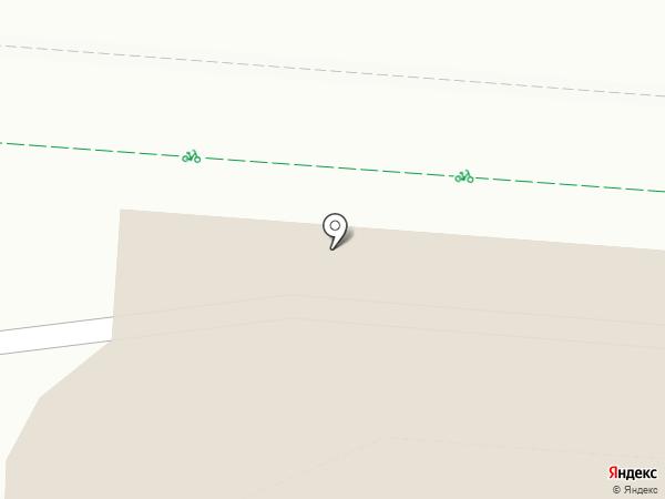 РАСТРО-ЕКАТЕРИНБУРГ на карте Екатеринбурга