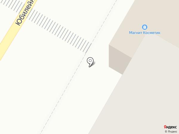 Уютный дом на карте Верхней Пышмы