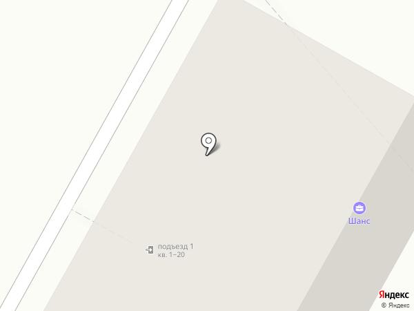 Торгово-монтажная компания на карте Верхней Пышмы