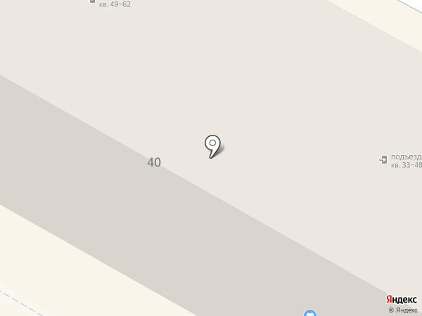 Оскар на карте Верхней Пышмы