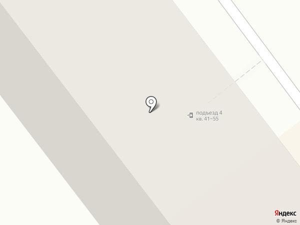 Лэнд на карте Верхней Пышмы