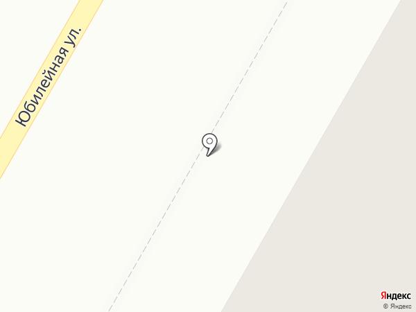 ХАРИЗМА на карте Верхней Пышмы