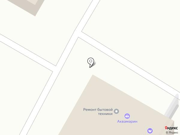 Ювелирная мастерская на карте Верхней Пышмы