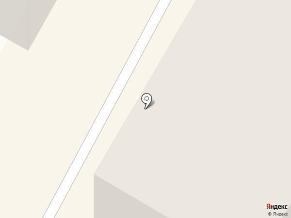 Неон на карте Верхней Пышмы