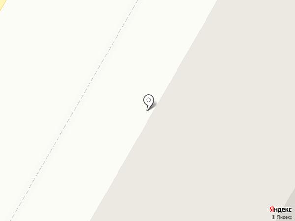 Апекс Авто на карте Верхней Пышмы
