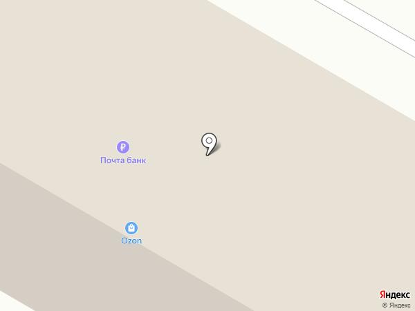 Банкомат, Почта Банк, ПАО на карте Верхней Пышмы