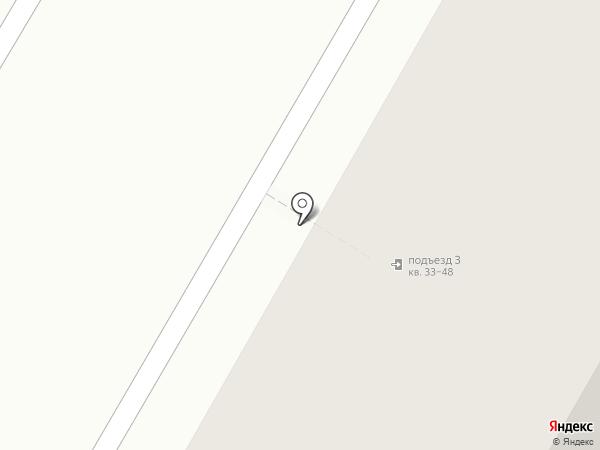 Облик на карте Верхней Пышмы