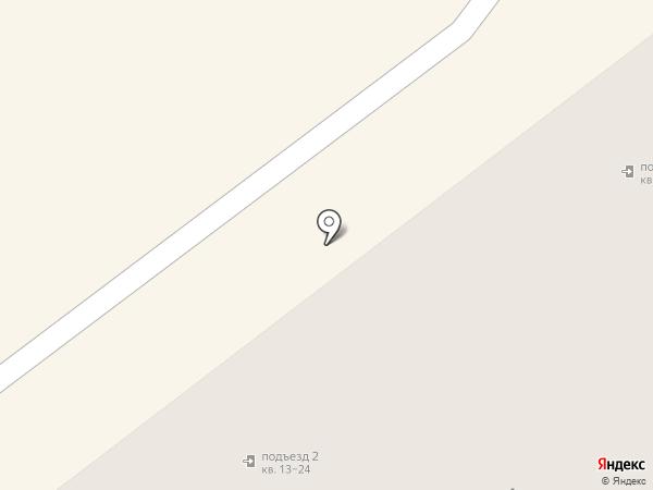 Сова на карте Верхней Пышмы