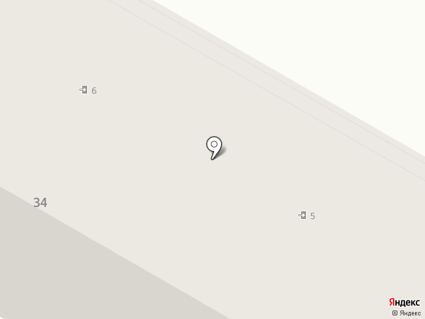 Александр, сеть салонов дверей на карте Верхней Пышмы