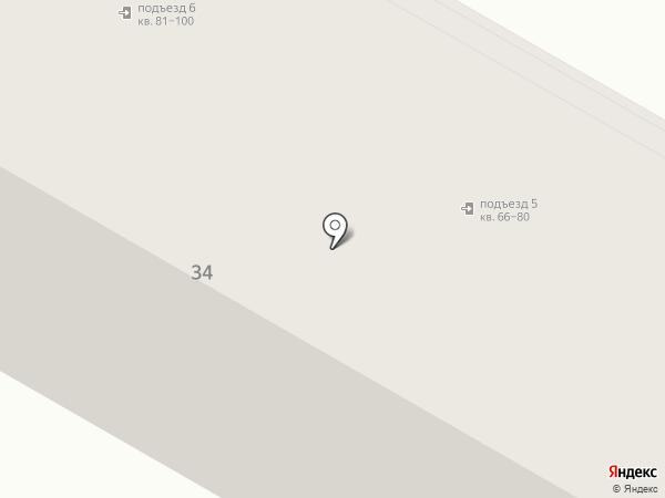 Российский трикотаж на карте Верхней Пышмы