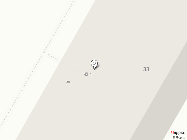 Центральная городская библиотека им. В.В. Волоскова на карте Верхней Пышмы