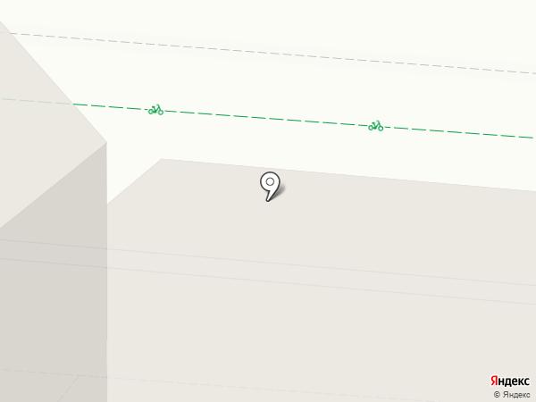 Арт-Класс на карте Екатеринбурга