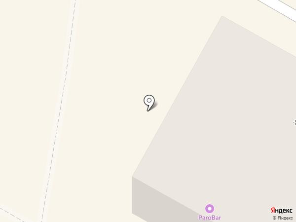Магцветов.рф на карте Верхней Пышмы