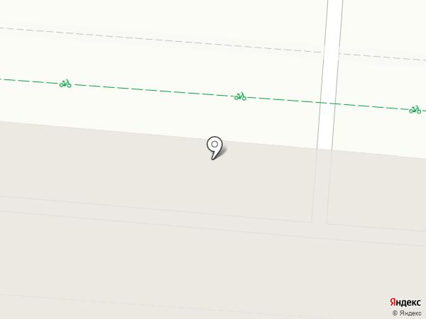 Меркурий87 на карте Екатеринбурга