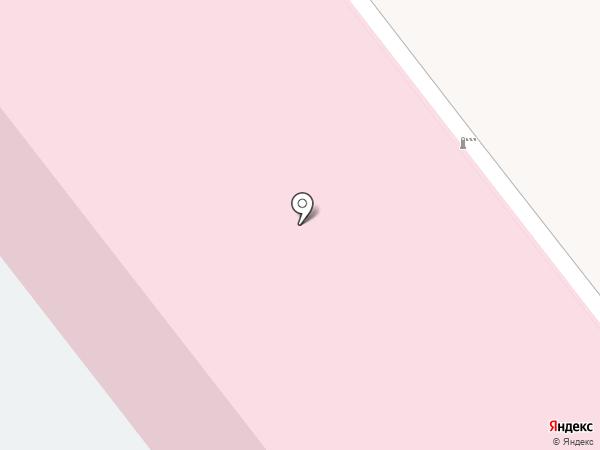 Верхнепышминская стоматологическая поликлиника на карте Верхней Пышмы