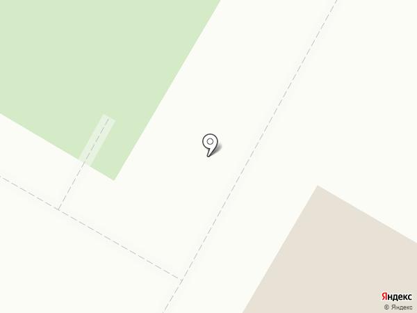Магазин зоотоваров на карте Верхней Пышмы